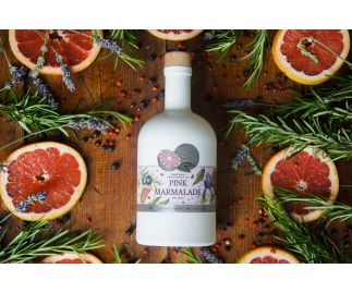 Pink Marmalade Gin [70cl]