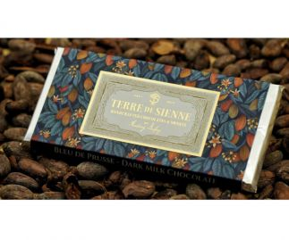 55% Dark Milk Chocolate