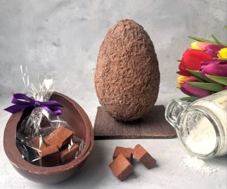 Vegan Dark Terre Easter Egg - Limited Edition
