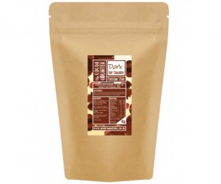 1kg Dark Hot Chocolate (Parisian Style)