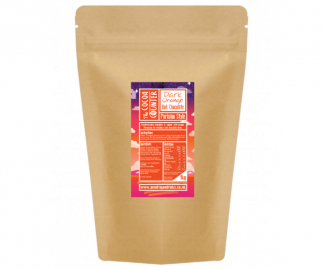 1kg Dark Orange Hot Chocolate (Parisian Style)