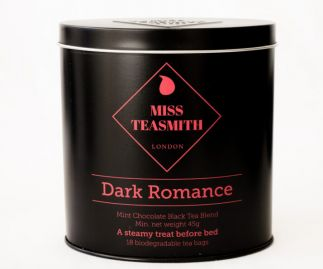 Dark Romance - 18 Biodegradable Tea Bags