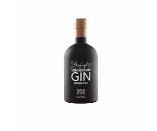 Burleighs Distiller's Cut London Dry Gin
