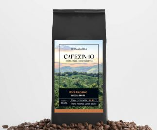 Doce Caparao- Speciality Coffee