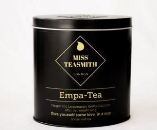 Empa-Tea - Loose Leaf Herbal Tea