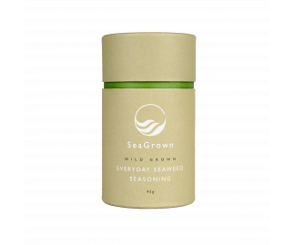 SeaGrown Everyday Seaweed Seasoning