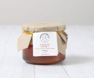 Forest Honey 0.4 Kg