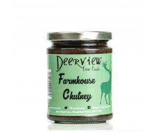 Faemhouse Chutney