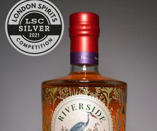 Fig Rum Liqueur