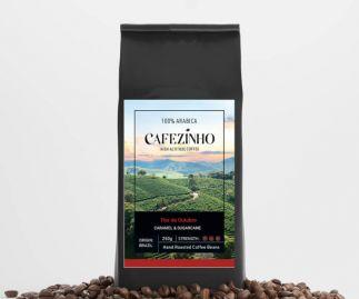 Flor de Outubro- Speciality Coffee