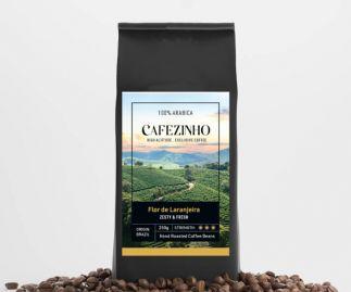 Flor de Laranjeira -Speciality Coffee