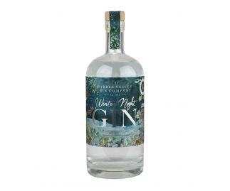 Winter's Night Gin