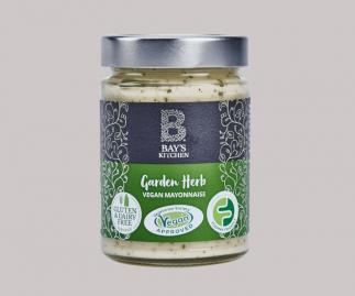 Bay's Kitchen Garden Herb Vegan Mayonnaise