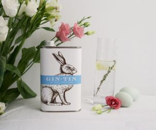 THE PERFECT EASTER TIPPLE