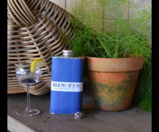 FENNEL, LEMON & THYME, GIN NO.7 – 50CL TIN