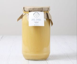 Hot Toddy Honey 1 Kg