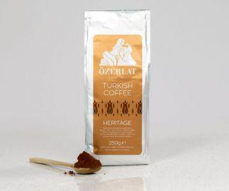 Heritage Turkish Coffee