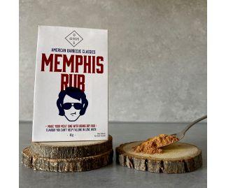 Memphis Rub
