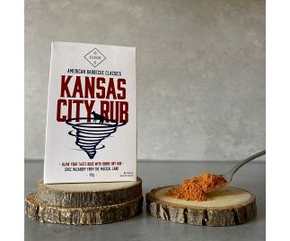 Kansas City Rub