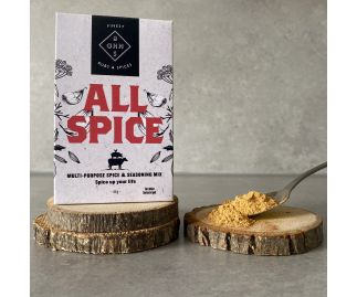 All Spice - Multi purpose seasoning mix