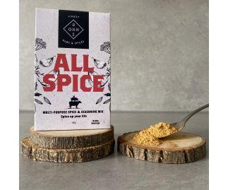 All Spice - Multi purpose seasoning mix