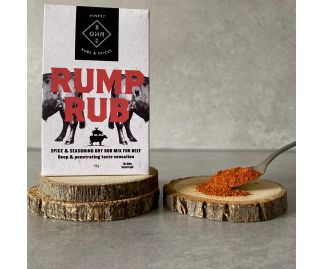Rump Rub