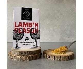 Lamb'N Season