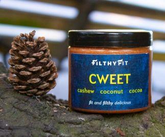 Cocoa Coconut Cashew Butter 190g