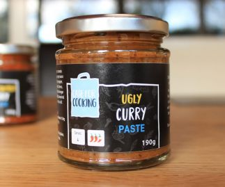 Ugly Curry Paste