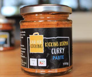 Kicking Korma Curry Paste