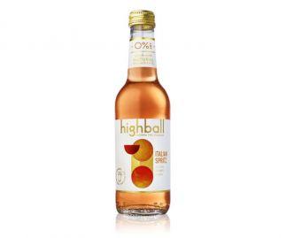 Highball Alcohol Free Cocktails - Italian Spritz