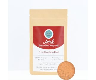 Jerk Spice Blend