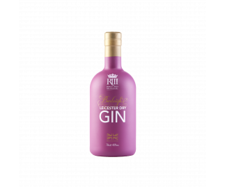 Burleighs Leicester Dry Gin King Richard III Edition