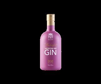 Burleighs Leicester Dry Gin King Richard III Edition