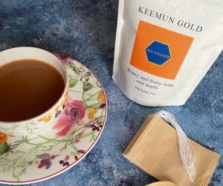 Tea o'clock - loose leaf tea 6 month subscription box