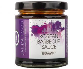 Janda Korean Barbecue Sauce