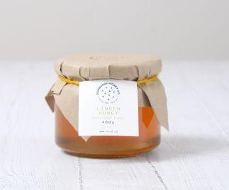 Linden Honey 0.4 Kg