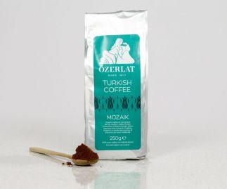 Mozaik Turkish Coffee