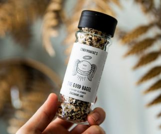 The Good Bagel - Everything Bagel Seasoning (60g)