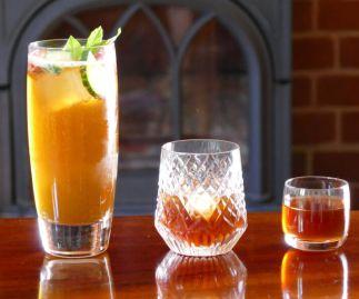 Simon's Marmalade Gin Liqueur