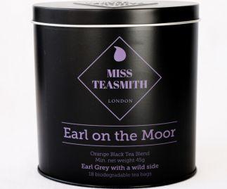Earl on the Moor - 18 Biodegradable Tea Bags