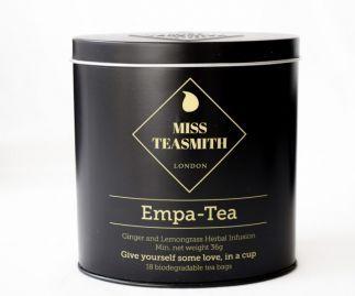 Empa-Tea, 18 Biodegradable Herbal Tea Bags