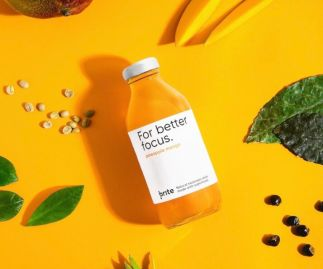 Brite For Better Focus - Pineapple Mango (Box of 12)