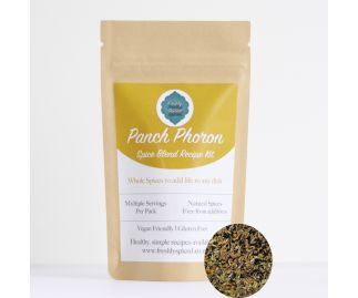 Panch Phoron Spice Blend