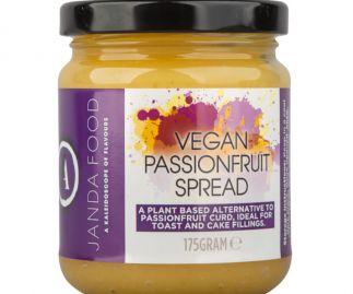 Janda Vegan Passionfruit Spread