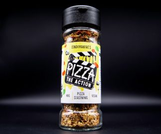 Pizza The Action - Pizza Seasoning (40g)