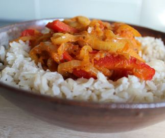 Vindaloo-style Hot Curry Paste