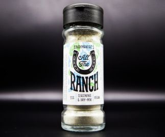 All The Ranch - Vegan Ranch Seasoning (55g)