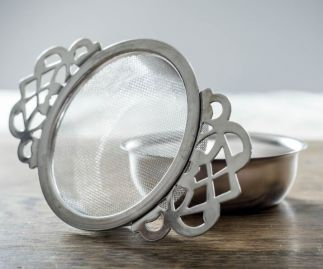 Over Cup Tea Strainer