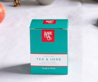 Loose Leaf Tea Discovery Box (7 Tea Sachets)